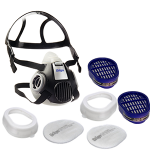 MF300KIT-Respirador-Drager